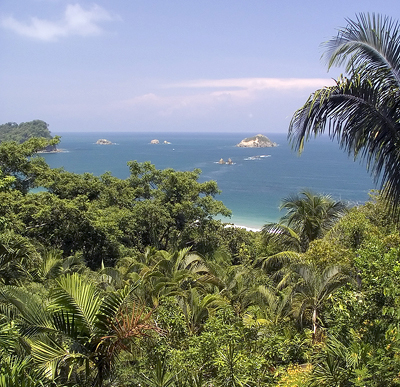 Costa Rica: Manuel Antonio National Park