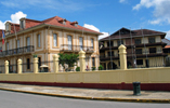 French Guiana: Cayenne Town Hall