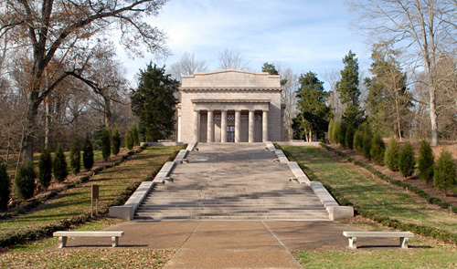 Kentucky: Lincoln's Birthplace National Monument
